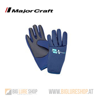 Major Craft Titanium Handschuh