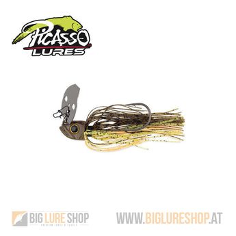 Picasso Lures Chatterbait 10.5g
