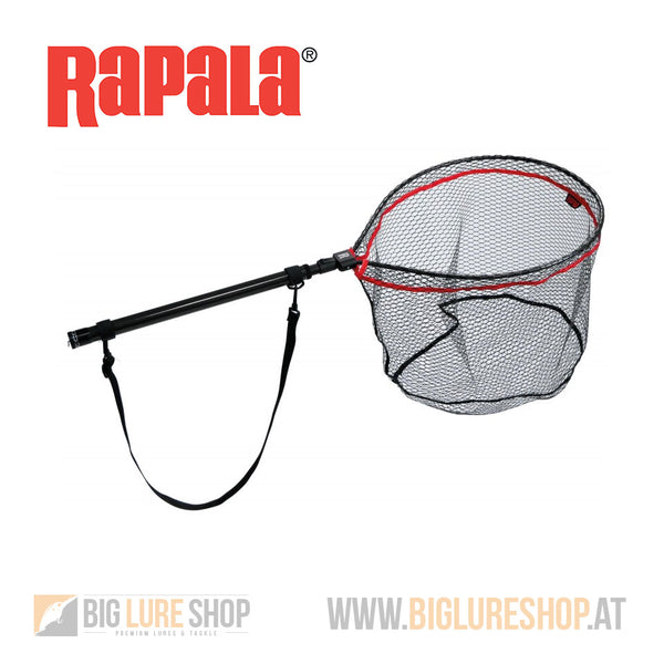 Rapala Carbon Net Jetty