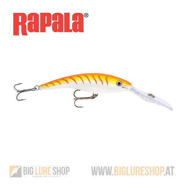 Rapala Deep Tail Dancer 9cm