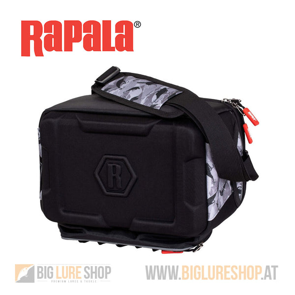 TACKLE BAG LITE CAMO RBLCTBLI