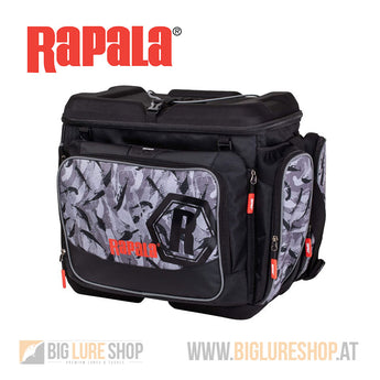 TACKLE BAG MAG CAMO RBLCTBMA