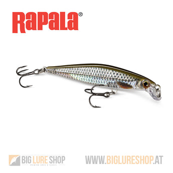 Rapala Shadow Rap 7cm