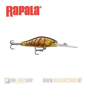 Rapala Shadow Rap Jack Deep 5cm