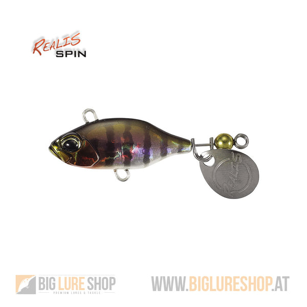DUO Realis Spin 40mm - 14g