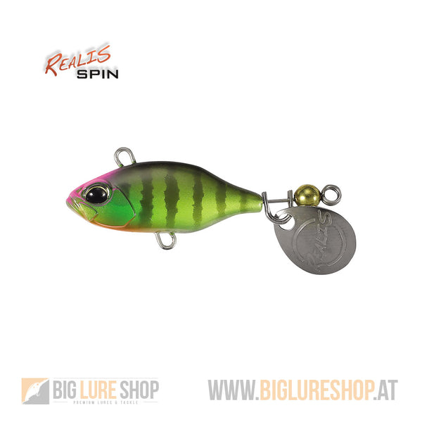 DUO Realis Spin 38mm - 11g