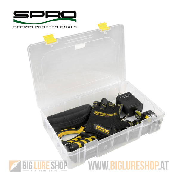Spro Tackle Box 2800