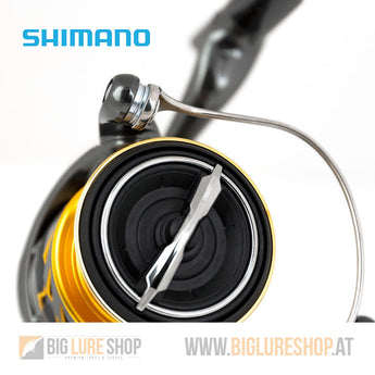 Shimano Twin Power FD 2020