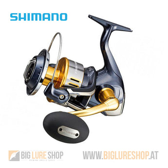 Shimano Twin Power SW B