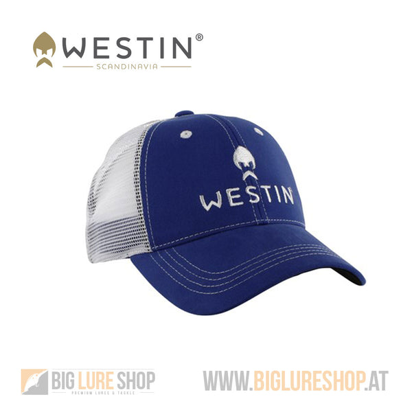Westin Trucker Cap One Size College Blue