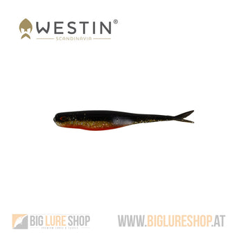 Westin Mini Teez V-Tail 13cm