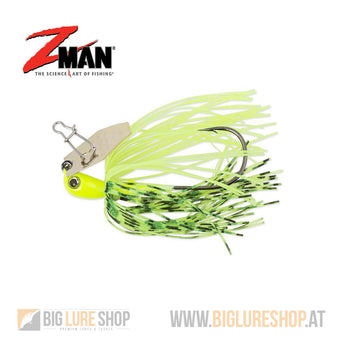 Z-Man ChatterBait Micro 3,5g