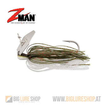 Z-Man Original ChatterBait Elite 14g