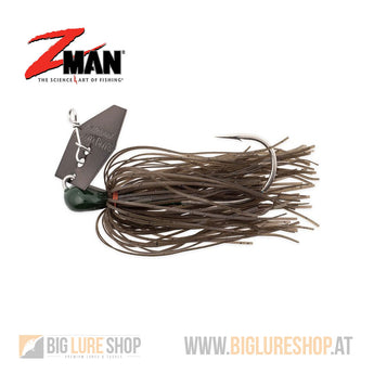 Z-Man Original ChatterBait Elite 10,5g