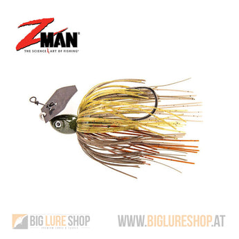 Z-Man Project Z ChatterBait 14g