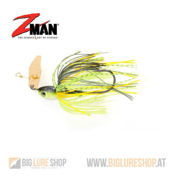 Z-Man Project Z ChatterBait 21g
