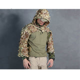 EMERSON Assault Ghillie Camouflage Ghillie Suit Secretive Hunting Clothes Sniper Suit Camouflage Clothing