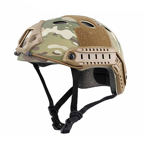 FMA New FAST Helmet PJ Type Economy Version Tactical Military Protective