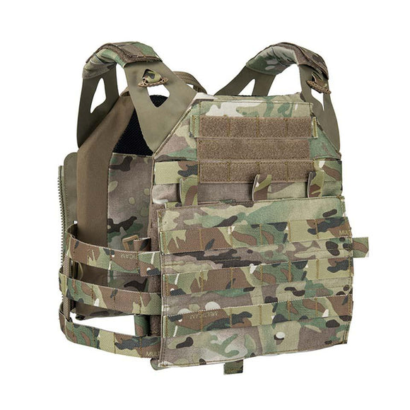 FMA Tactical Vest Armor Jumper Plate Carrier JPC2.0 Vest Light-Weight MOLLE Lazer Special Plate Carrier