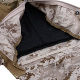 TMC AOR1 Tactical Vest Zipper-on Panel Bag CPC AVS JPC2.0 Pouch Shooting Military Vest Plate Carrier