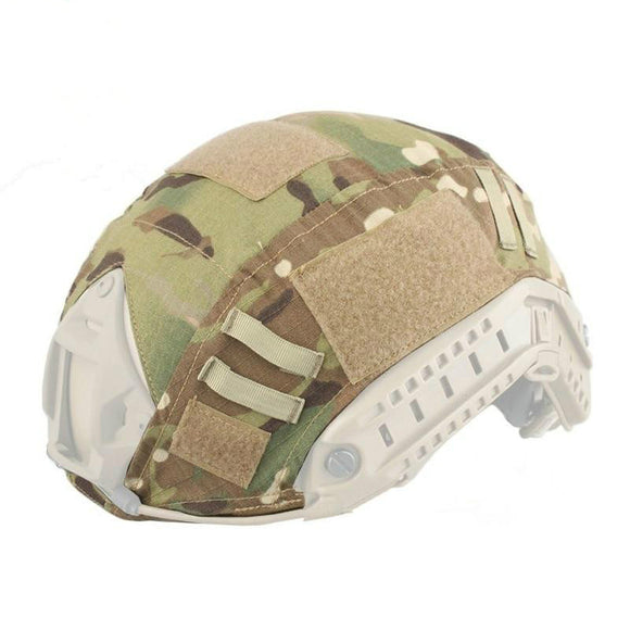 Tactical Military Helmet Covers Helmets accessories for FAST MH PJ Helmet