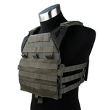 FMA Best Tactical Vest Jump Plate Carrier Multicam JPC 2.0 Maritime Ver Body Armor Molle Vest Hunting Airsoft Tactical Gear