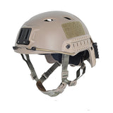 FMA Tactical Fast ACH Base Jump Helmet for Outdoor Sports Rescue Search Training Climbing