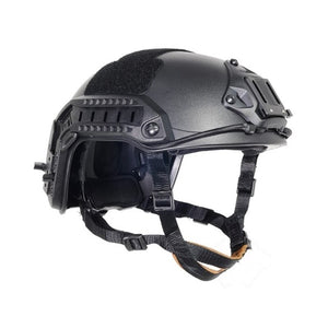 FMA Maritime Tactical Helmet ABS Black Capacete for Airsoftl Free Shipping