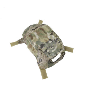 TMC Multicam Helmet Cover for TW Helmet Wendy EXFIL Tactical Helmet Cover