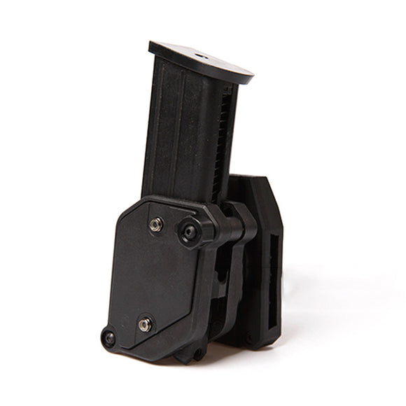 IPSC USPSA IDPA Magazine Pouch Black Multi-Angle Adjustment Speed Tactical Support