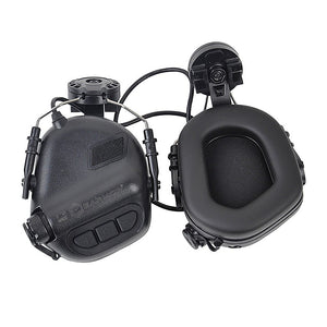 M31H Tactical Noise Canceling Hearing Protection Headphone for FAST MT Helmets