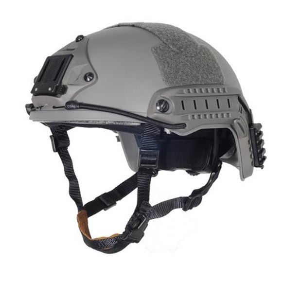 Tactical Helmets Ballistic Cuttlefish Dry Military Arch High Cut Sports Helmets