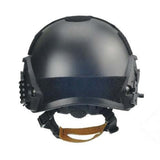FMA Fast Ballistic High Cut Helmet Xp Multicam Tactical Ops Core Fast Helmet