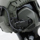 TMC Best Tactical Headsets Tactical RAC HeadSet Noise Reduction
