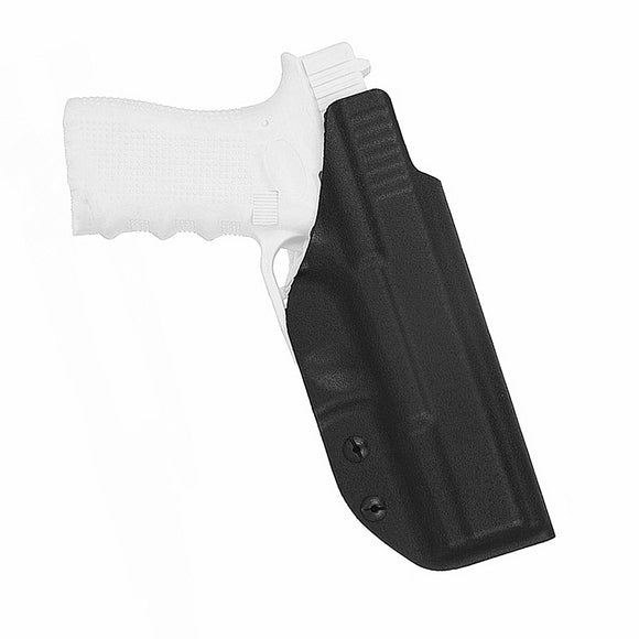 Tactical Holster Concealed Carry Right Hand  Kydex Inside Waistband Holster for Glock 17 / 22 / 31
