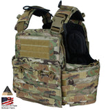 TMC Tactical vest CPC Cherry Plate Carrier Version Airsoft Combat Vest Genuine Multicam