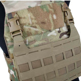 FMA Multicam Tactical FCSK Vest Plate Carrier 500D Cordura for Airsoft Hunting Protect