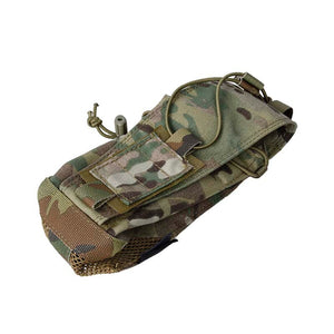 TMC Tactical 152 Radio Pouch Multicam Hunting Accessories Fit for PRC-152 / PRC-148 Radio Molle System