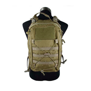 TMC Tactical Assault Backpack DLS MM Pack Outdoor Leisure Mobile Backpack