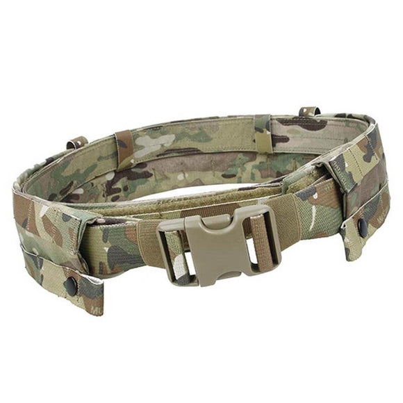 TMC Tactical Military Molle Waist Belt NEW Multicam GEN2 MRB2.0 Belt