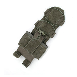 TMC Tactical Pouch MK3 Battery Case Helmet Pouch for Helmet Camo Hunting Airsoft Helmet Accessories 2991