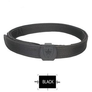 IPSC Tactical Shooting Belt Waist Support For Hunting Outdoor Ipsc Special Fast Shooting Belt