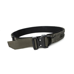 TMC Tactical Belt New Austria Alpin Cobra 1.75Inch Fighter Belt New Military Army Shooter Belts