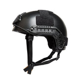 FMA Tactical Helmets Ballistic Aramid Thick and Heavy Version Helmet