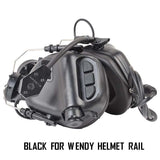 OPSMEN Earmor Tactical Headset M32H MOD3;Noise Canceling Headphone for FAST & Wendy Helmets