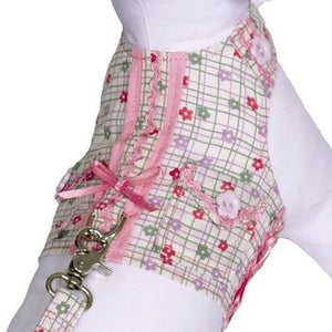Daisy Paws Harness Vest for Chow Chow Malta French Bulldog