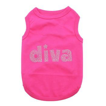 Diva Dog Tank for Malta, Chow Chow, french bulldog