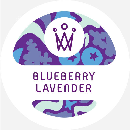 Blueberry Lavender