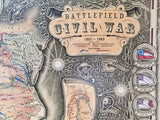 Battlefield Texas -Civil War