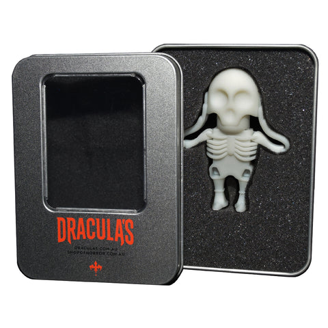 Dracula's Washable Cloth Face Mask